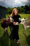 Susan Orlean Facebook Profile pic